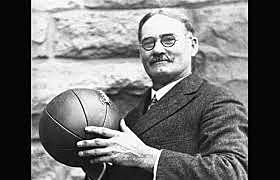 Basketball Invented