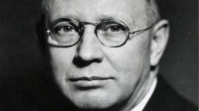 LEYES CIENTÍFICAS: Clark Hull (1884-1952)