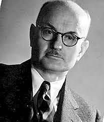 CONDICIONAMIENTO PROPOSITIVO: Edward C. Tolman (1886-1959)