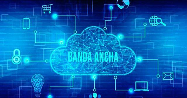 Masificación de la banda ancha en Colombia