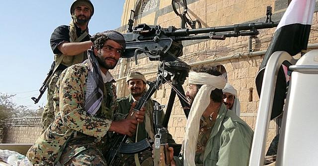 Al-Qaeda is Formed