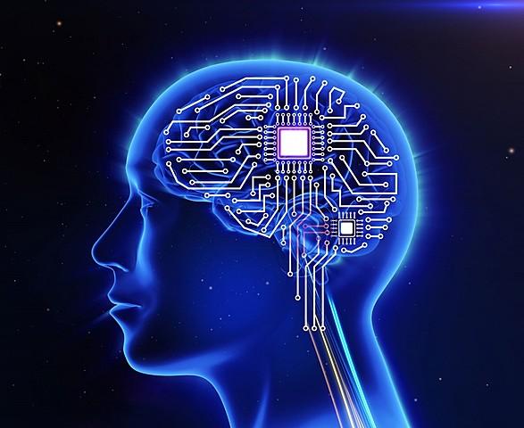 Imitan el funcionamiento del cerebro con chips neuromórficos