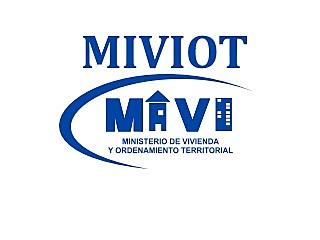 Peticion de Avalúo del MIVIOT