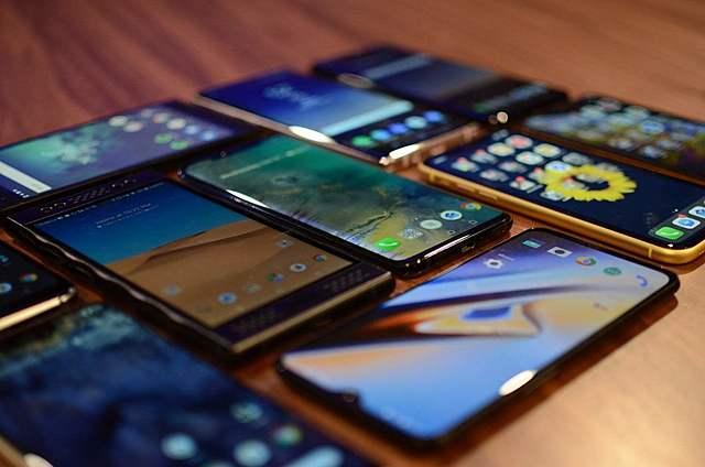 La consagración de los smartphones