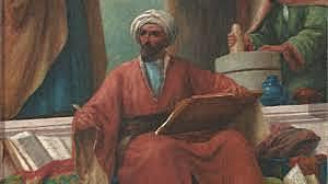 Avicena (Ibn Sina)