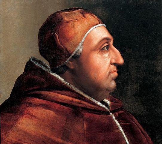 El papa Inocente VII