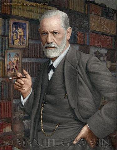 Entre los personajes que han tenido una gran influencia en la Psiquiatría durante el siglo XX
