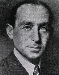 A principio de la década de los años 1930