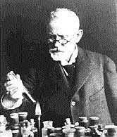 El descubrimiento de la clorpromacina