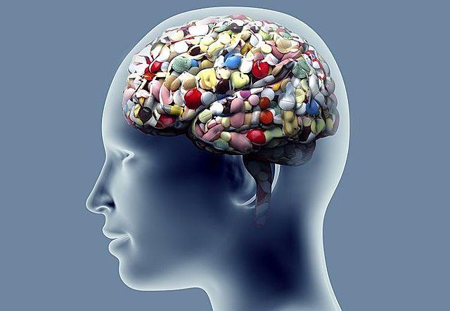 Los psicofármacos
