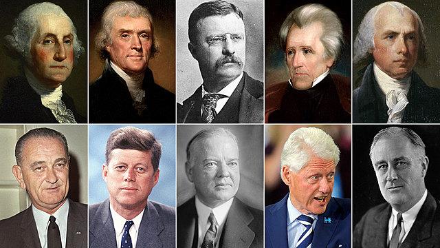 Presidentes psicopáticos