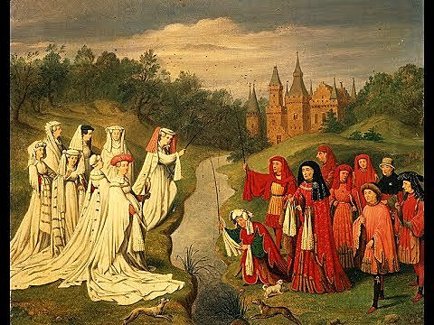 Beginning of the Middle Ages