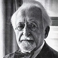 INTERCONDUCTISMO: Jacob Robert Kantor (1888-1984)