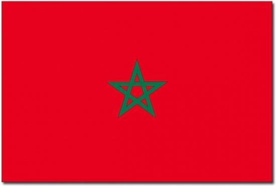 Onafhankelijkheid Marokko