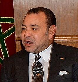 Opvolging Hassan II