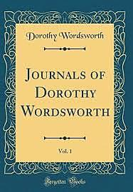 Dorothy Wordsworth begins keeping Grasmere journals.