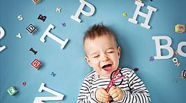 Thomas Infant Milestones Project timeline