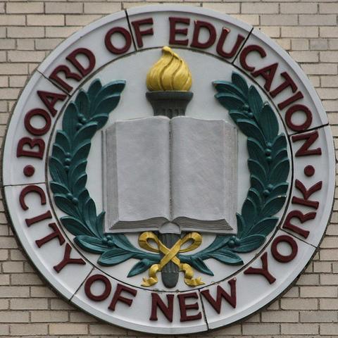 Rosenberg v. Board of Education of City of New York