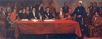 Morelos convoca al Congreso de Chilpancingo
