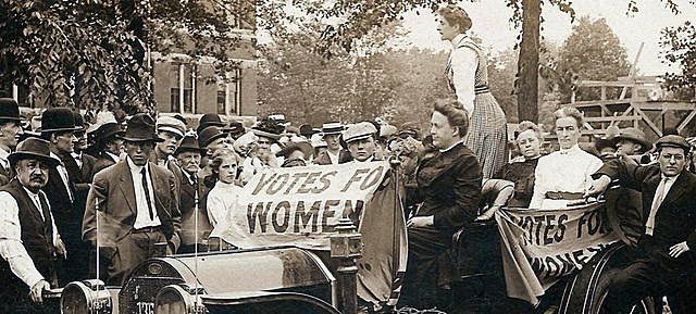 Women's Right Convention