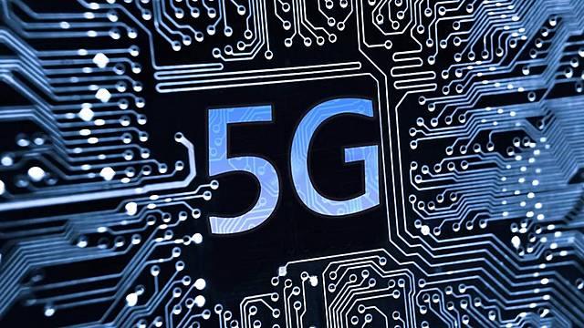 La llegada de la 5G