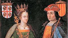 La Monarquía Hispánica timeline