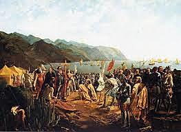 Conquista de las Islas Canarias