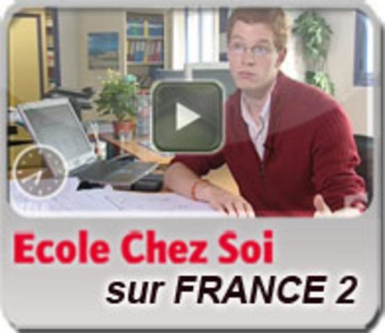 Francia - Centre École Chez Soi