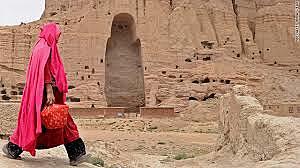 Taliban Destroys Buddha Statues in Afghanistan