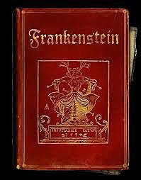 "Mary Shelley's ""Frankenstein"" published anonymously"