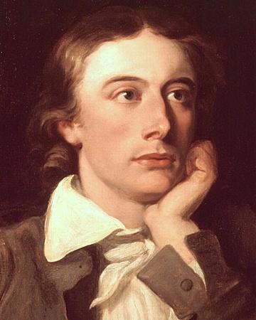 John Keats Dies