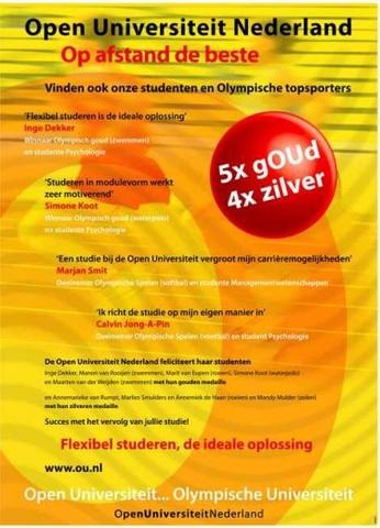 Holanda - Open Universiteit