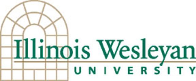 U.S.A. -Illinois Wesleyan University, Bloomington