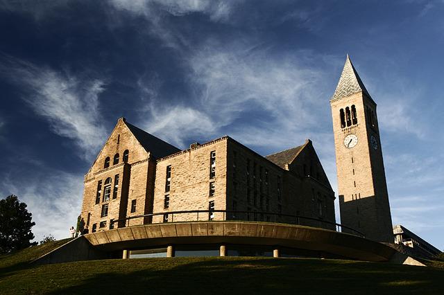 U.S.A. - Correspondence University de Ithaca