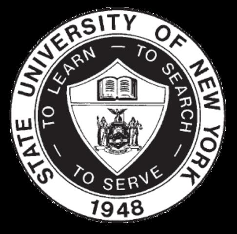 U.S.A.- State University of New York
