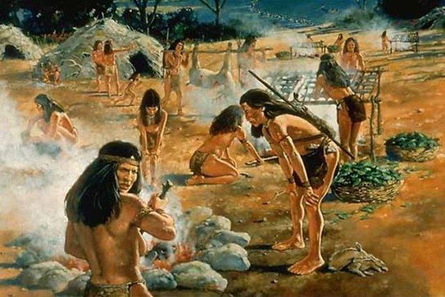6,000 BC