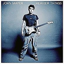 Álbum Heavier Things
