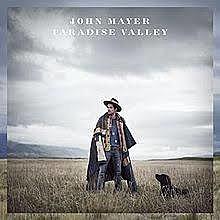 Álbum Paradise Valley