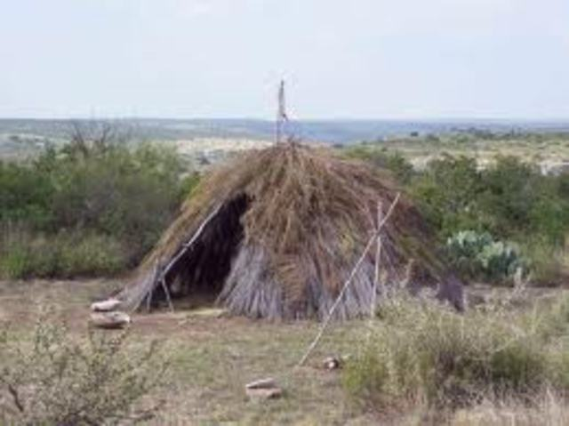 archaic indian 13000BC