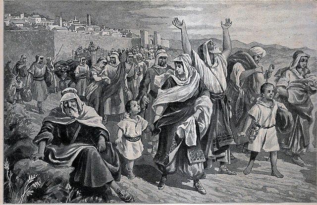 Expusió dels jueus
