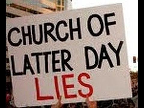 Effects of Mormonism