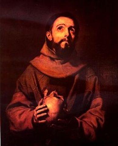 Franciskanordern