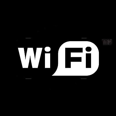 Apparition du Wi-Fi