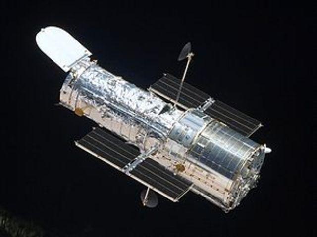 The Hubble Telescope