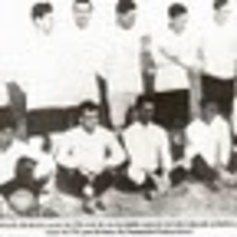 Campeonato Sudamericano de Selecciones 1929, sede: ARG campeón: ARG