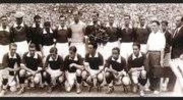 Campeonato Sudamericano de Selecciones 1935, sede: PER campeón: URU