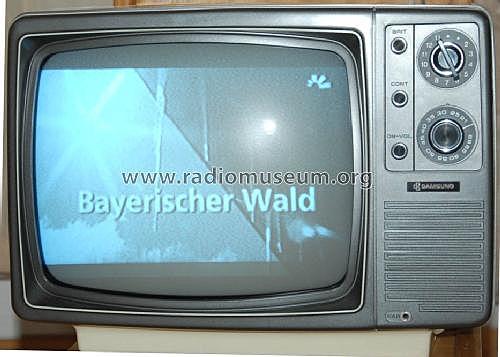 Segunda generación de TV