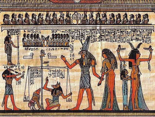 Mundo antiguo (5000 a.C-1453 d.C)