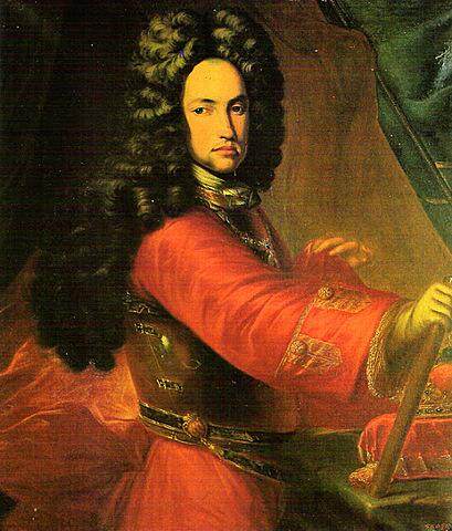 Mort de Carles II, darrer rei de la dinastia Habsburg o Àustria