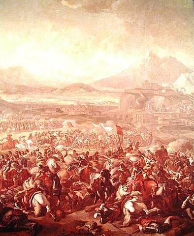 Invasió Espanyola